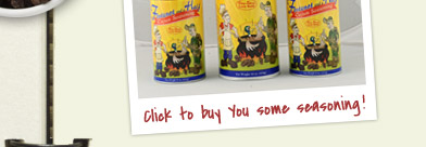 buy our seasoning online